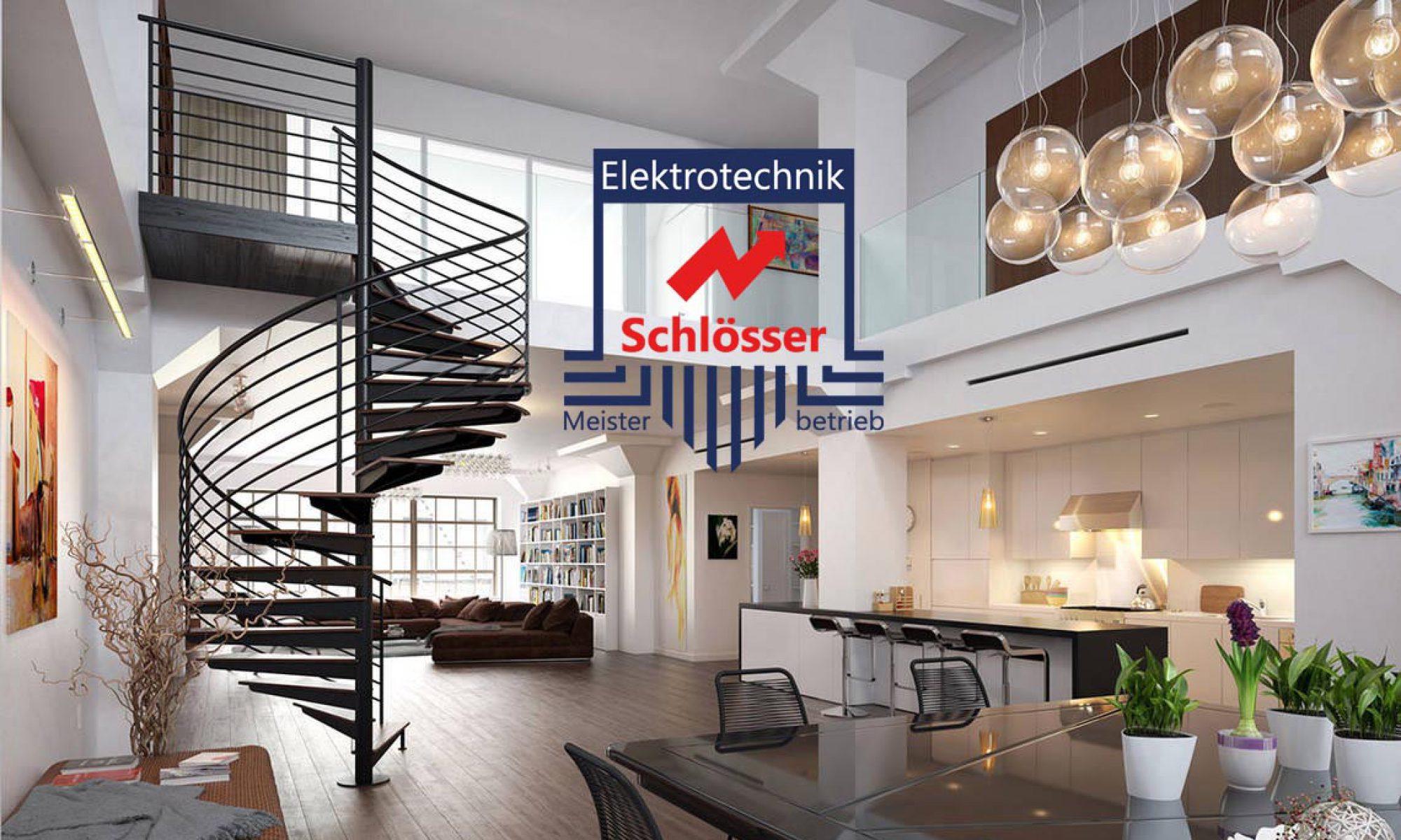 Elektrotechnik Schlösser